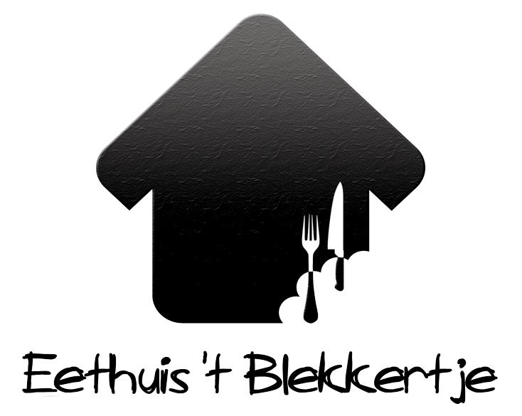 Eethuis 't Blekkertje | Koksijde Logo